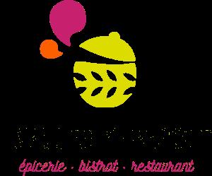 Logo Papilles et Papote