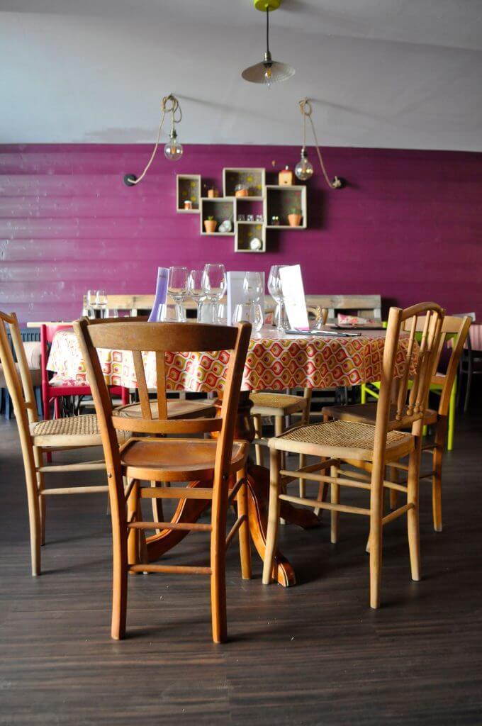 Restaurant Papilles et Papote